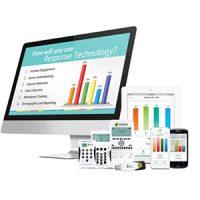 Wikona tillhandahåller Mentometer TurningPoint för skola och företag