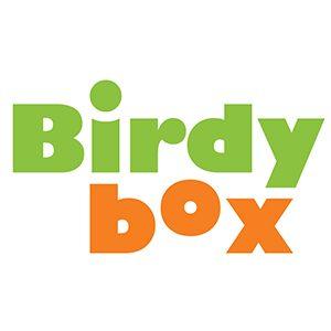 BirdyBox ett interaktivt golv för förskolan