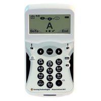 Mentometer ResponseCard NXT för företag och skola