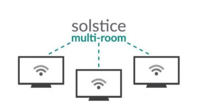 Solstice Multi-Room