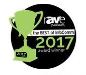 Rave InfoComm 2017