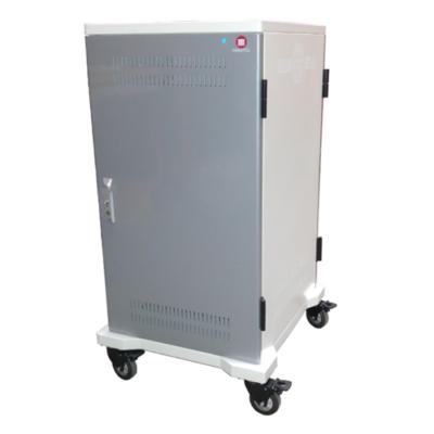 P-TEC T36 - Laddskåp med plats för 36 enheter - Laptops, cromebooks eller plattor.